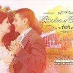 Video de boda Ari y Oswaldo